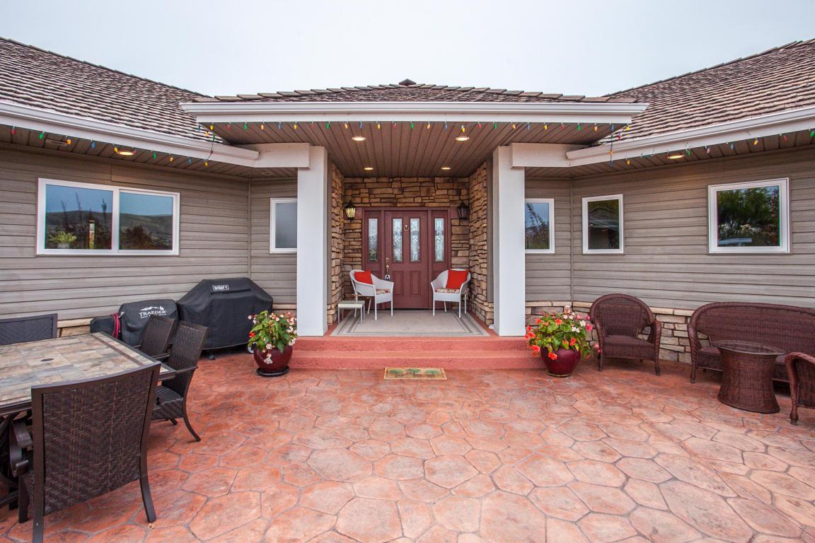 3570 Westridge PL, Wenatchee, WA 98801