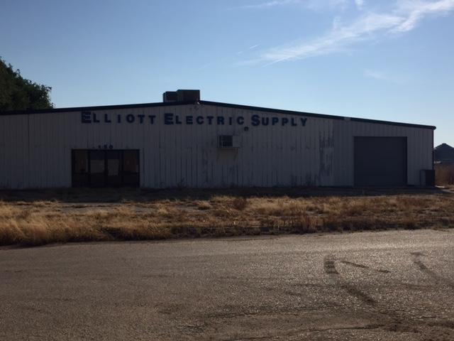 150 Pine , Hereford, Texas 79054