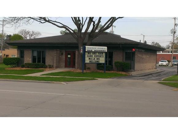 413 S MADISON AVE, Green Bay, WI 54301