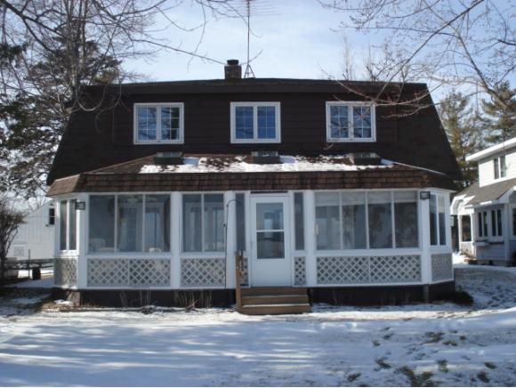 N6052 WEBERS POINT CT, Shawano, WI 54166