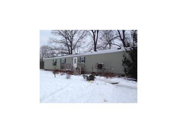 13891 SCHOOL RD, Gillett, WI 54124