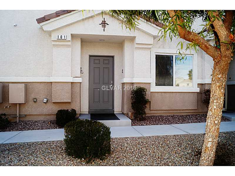 2318 STEAMERS AV #101, Las Vegas, NV 89183