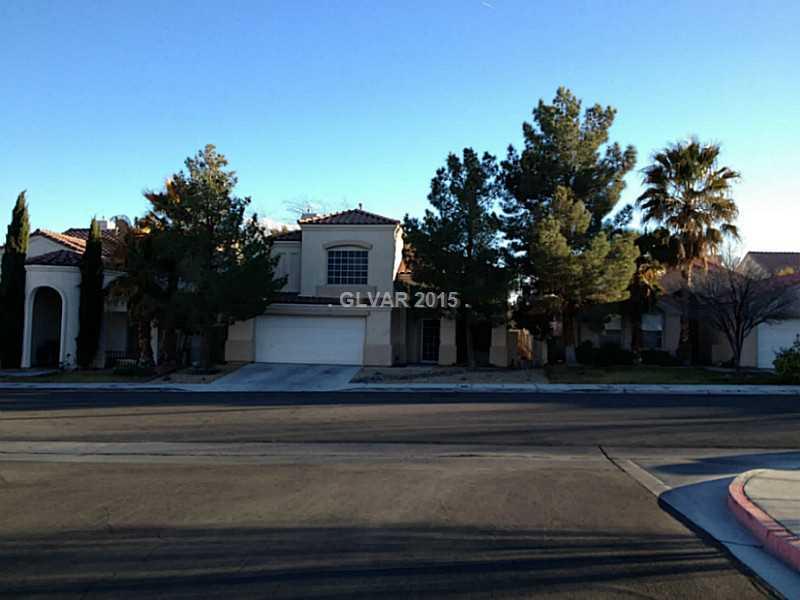 9925 GARAMOUND AV, Las Vegas, NV 89117