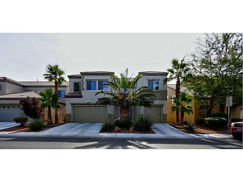 1709 JAKE ANDREW AV, North Las Vegas, NV 89086