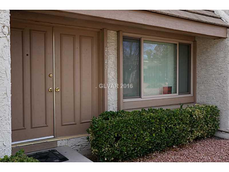 4543 BRIGHTON DR, Las Vegas, NV 89121