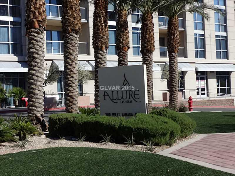 200 SAHARA AV #2011, Las Vegas, NV 89102