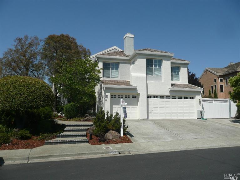 439 Panorama Dr, Benicia, CA 94510