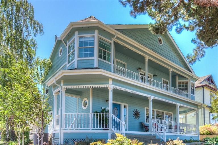810 W 8th Street, Benicia, CA 94510