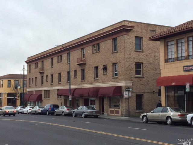 1715 Sonoma Boulevard, Vallejo, CA 94590