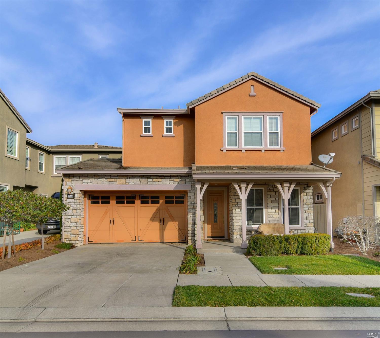 9264 Hallmark Place, Vallejo, CA 94591