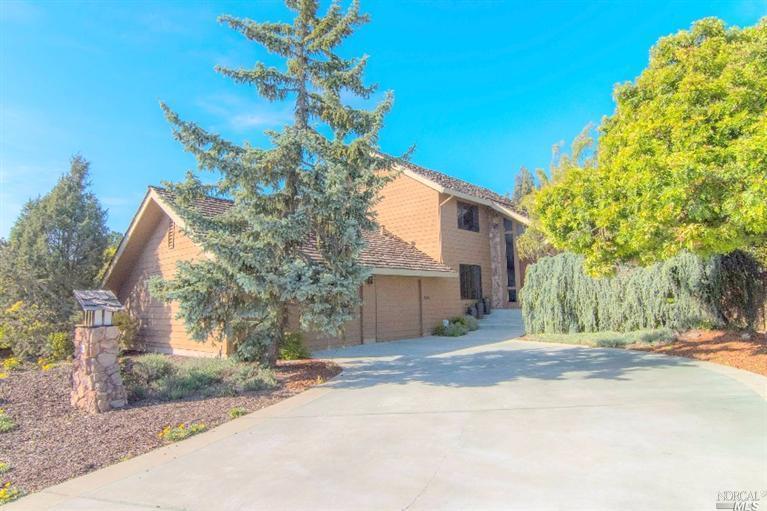 1312 Del Mar Avenue, Vallejo, CA 94589