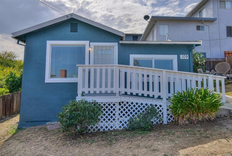 109 Denio Street, Vallejo, CA 94590