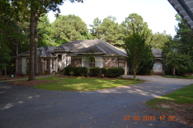816 VICTORIA AIRPARK DRIVE, Waverly Hall, GA 31831