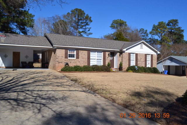 909 SOUTH RIDGE DRIVE, Columbus, GA 31904