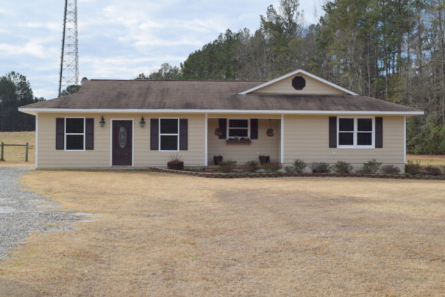 1244 MOUNTAIN HILL ROAD, Fortson, GA 31808