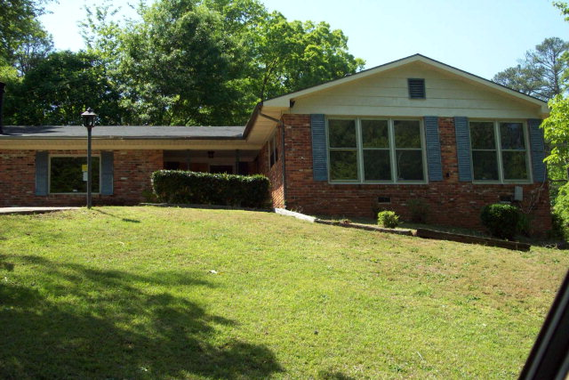 1025 SHILOH WAY, Columbus, GA 31907