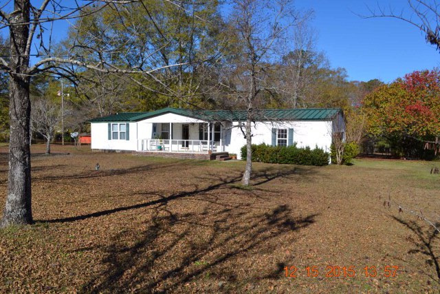 117 SWEETWATER BRANCH ROAD, Fort Mitchell, AL 36856