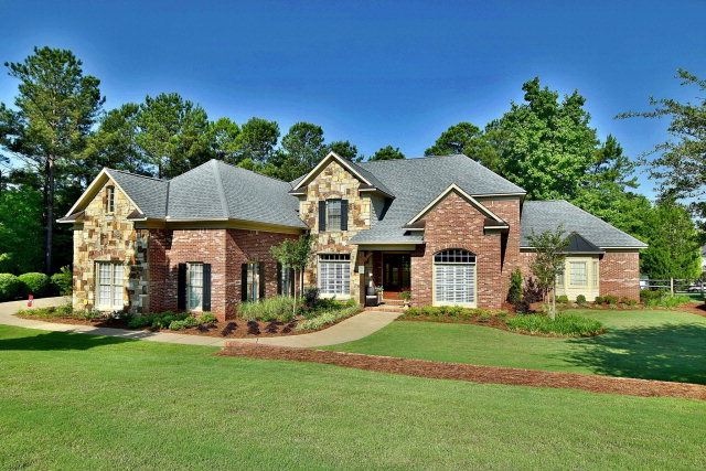 4941 TURNBERRY LANE, Columbus, GA 31909