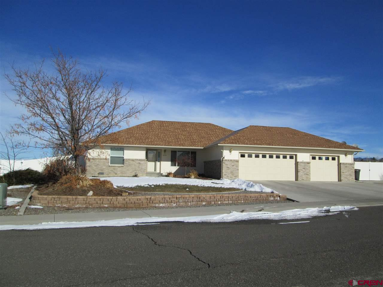 2559 Balsam Court, Montrose, CO 81401