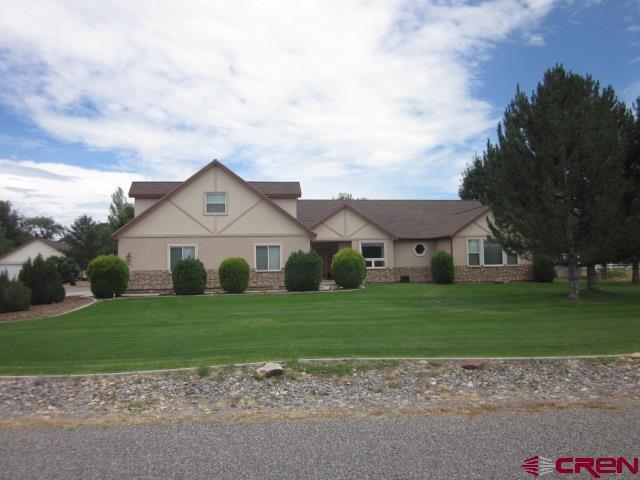 61811 Nighthawk Road, Montrose, CO 81403