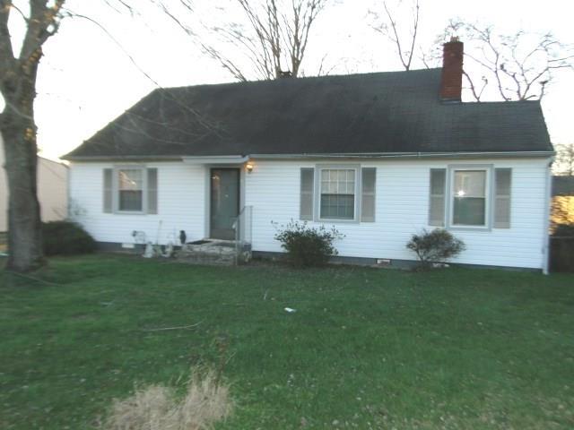 618 Moody St, Shelbyville, TN 37160
