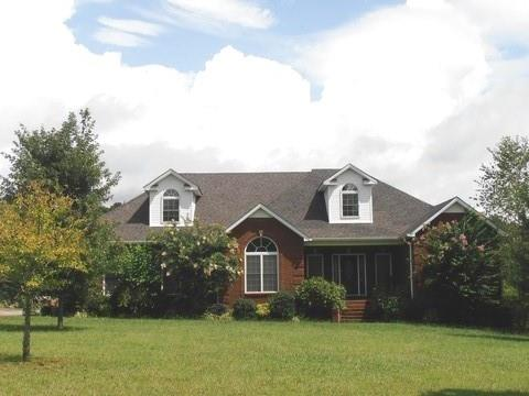 164 Coffey Rd, Petersburg, TN 37144