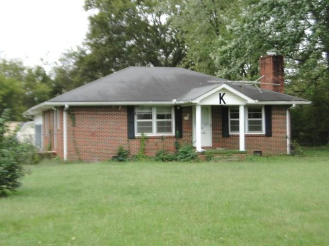 335 Coopertown Rd, Unionville, TN 37180