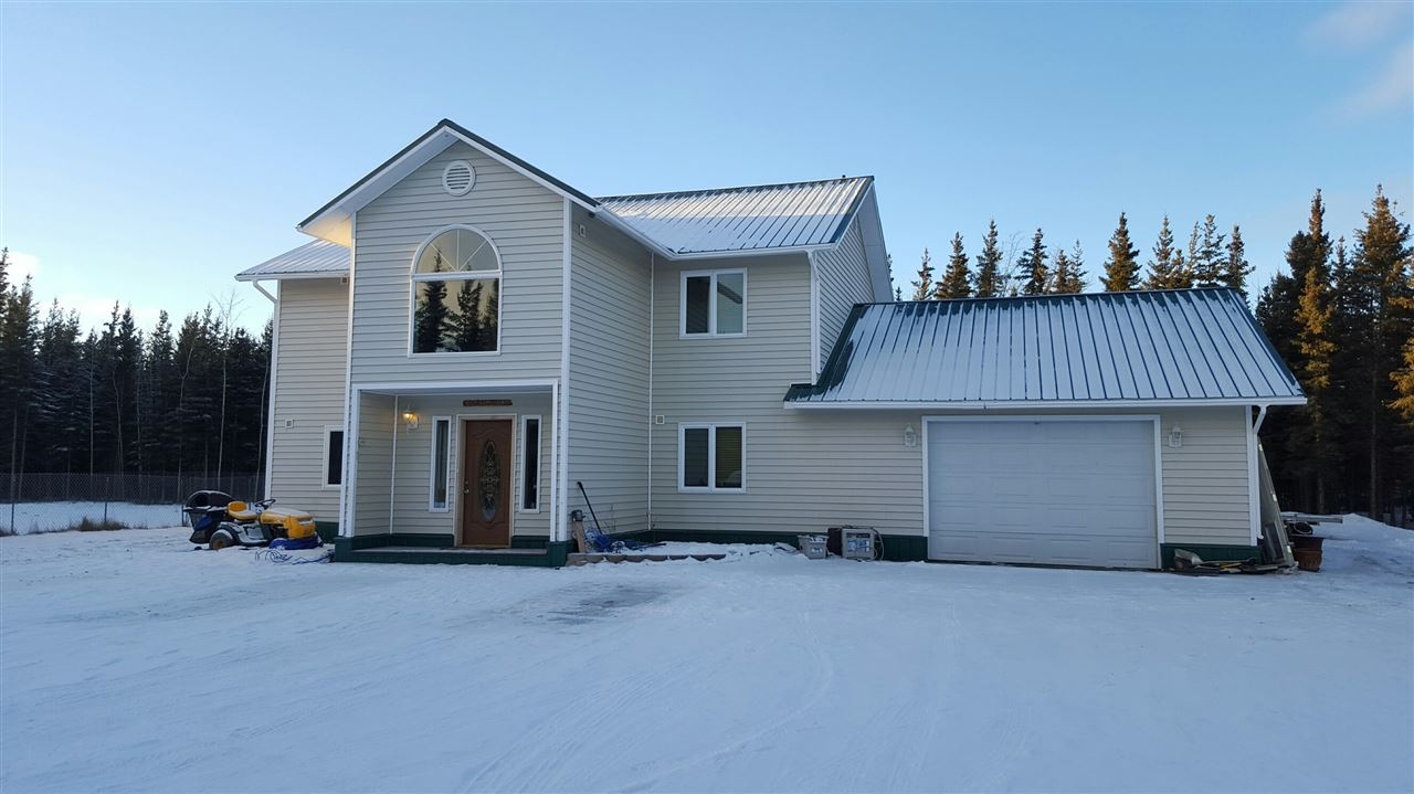 5673 WILLOW STREET, Delta Junction, AK 99737