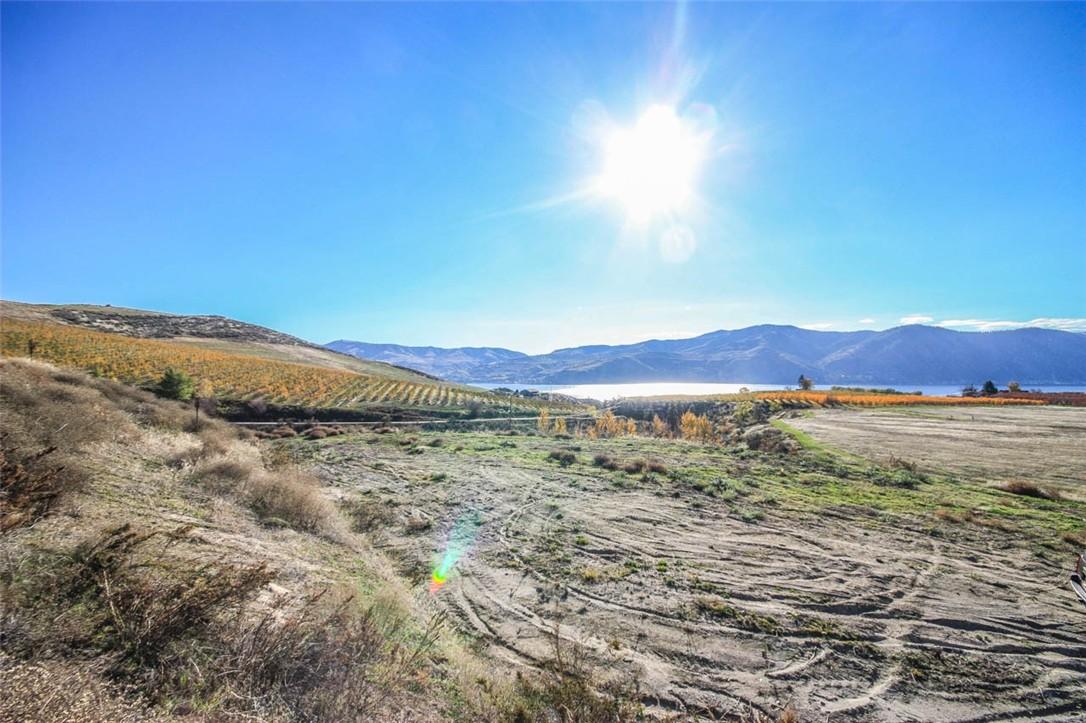 Griffith Ranch Rd, Manson, WA 98831