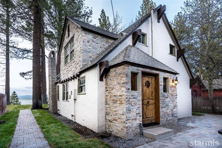 841 Lakeview Avenue, South Lake Tahoe, CA 96150