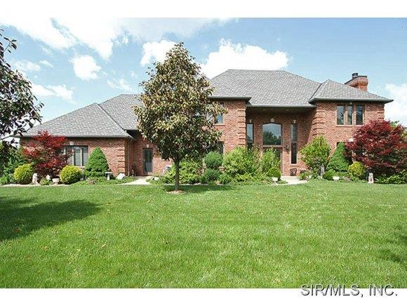 517 East WATERS EDGE Drive, Shiloh, IL 62221