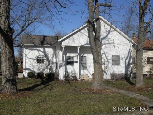 496 South 4TH Street, Livingston, IL 62058