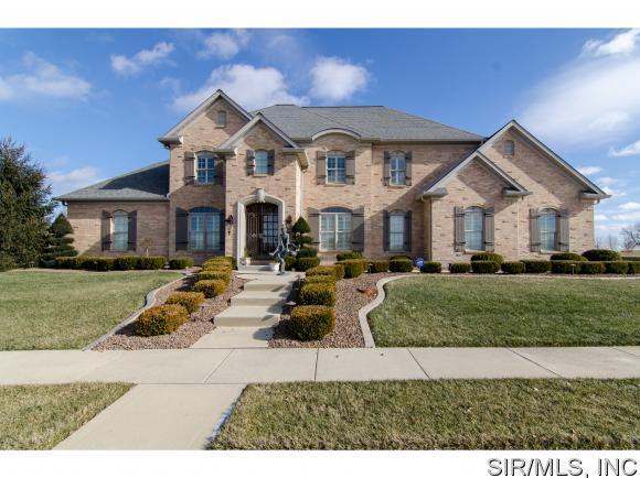 372 FOREST OAKS Drive, Caseyville, IL 62232