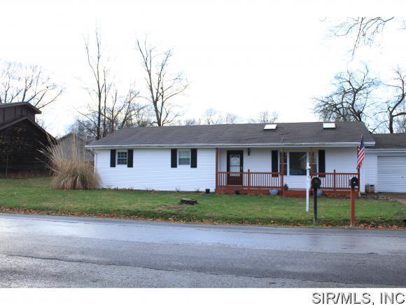 501 DROST Street, Maryville, IL 62062