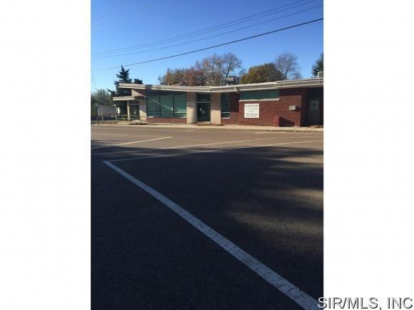 200 West MAIN Street, East Alton, IL 62024