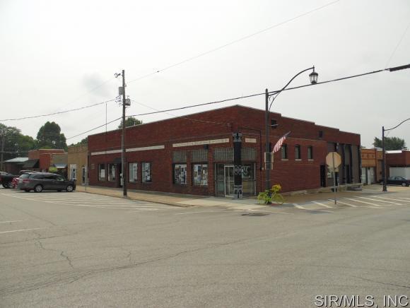 710 East Warren, Bunker Hill, IL 62014