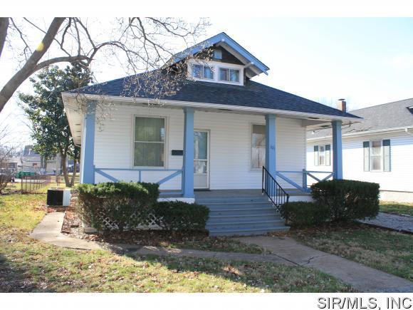 303 East 2ND Street, O Fallon, IL 62269