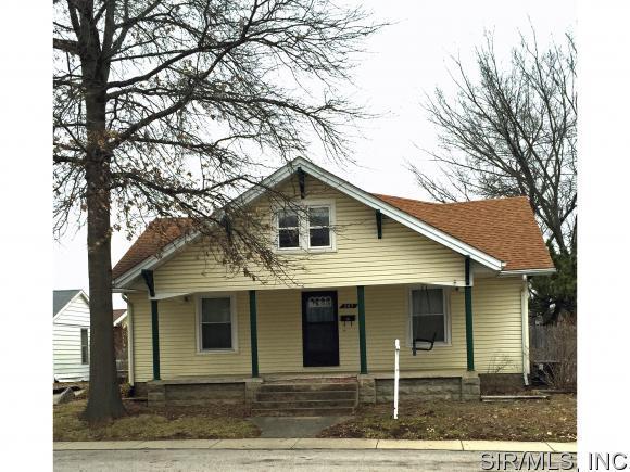 307 WICKLIFFE Street, Troy, IL 62294