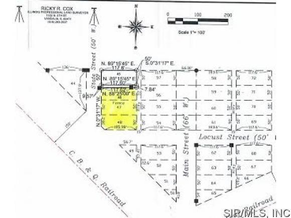 302 North STATE Street, Sorento, IL 62086