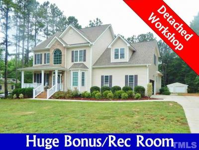 3825 St Lucy Drive, Franklinton, NC 27525