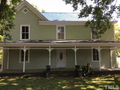 307 Main Street, Norlina, NC 27563