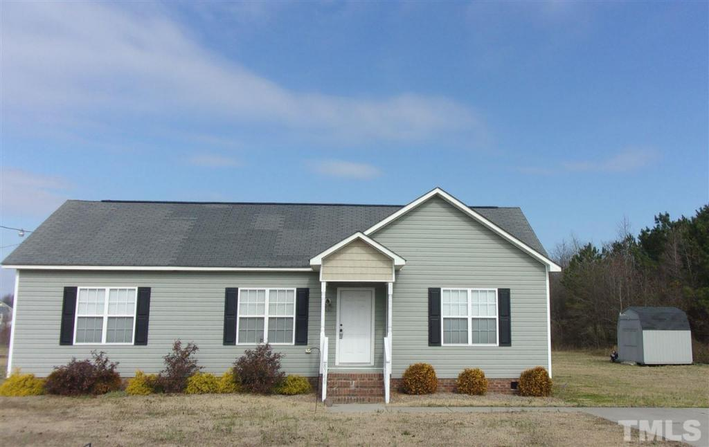 8740 Shaw Road, Kenly, NC 27542