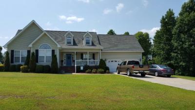 205 Weatherby Drive, Goldsboro, NC 27863