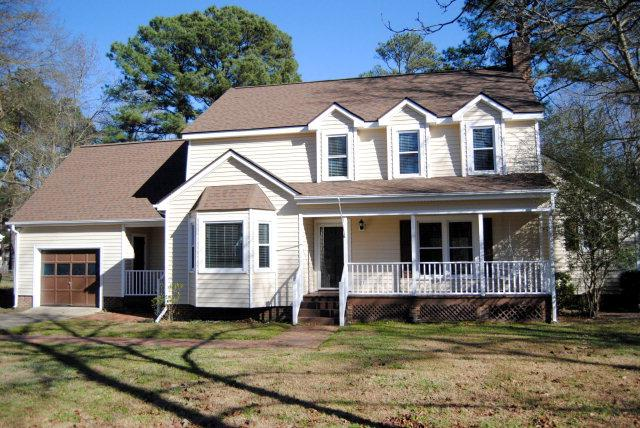 116 Mill Run, Goldsboro, NC 27534