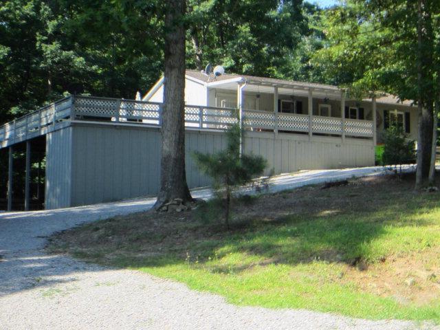 39 Hickory Hill Dr, Littleton, NC 27850