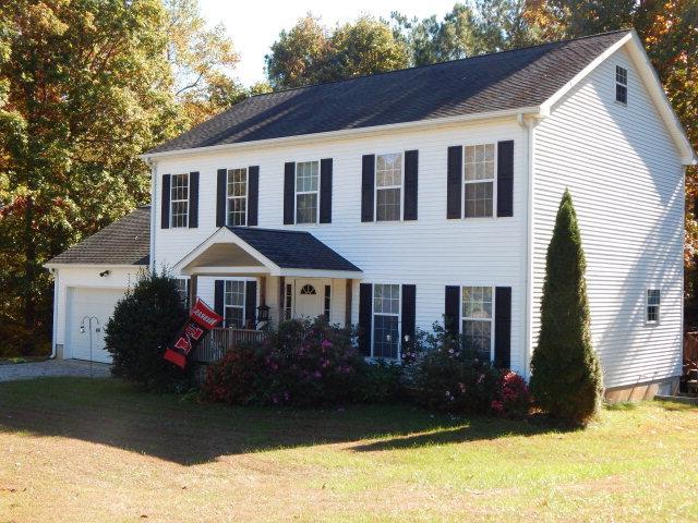 134 Alexander Drive, Bracey, VA 23919