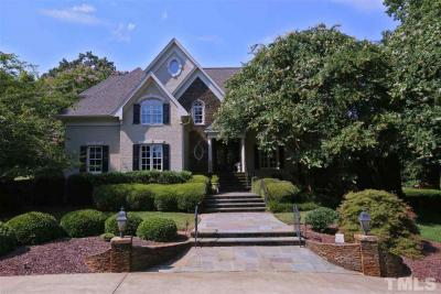 2109 Mountain High Road, Wake Forest, NC 27587