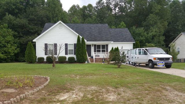 410 Twin Creeks Drive, Goldsboro, NC 27530