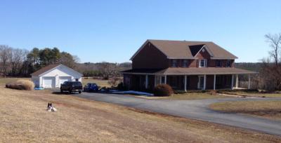 1032 Boxwood Drive, South Hill, VA 23970