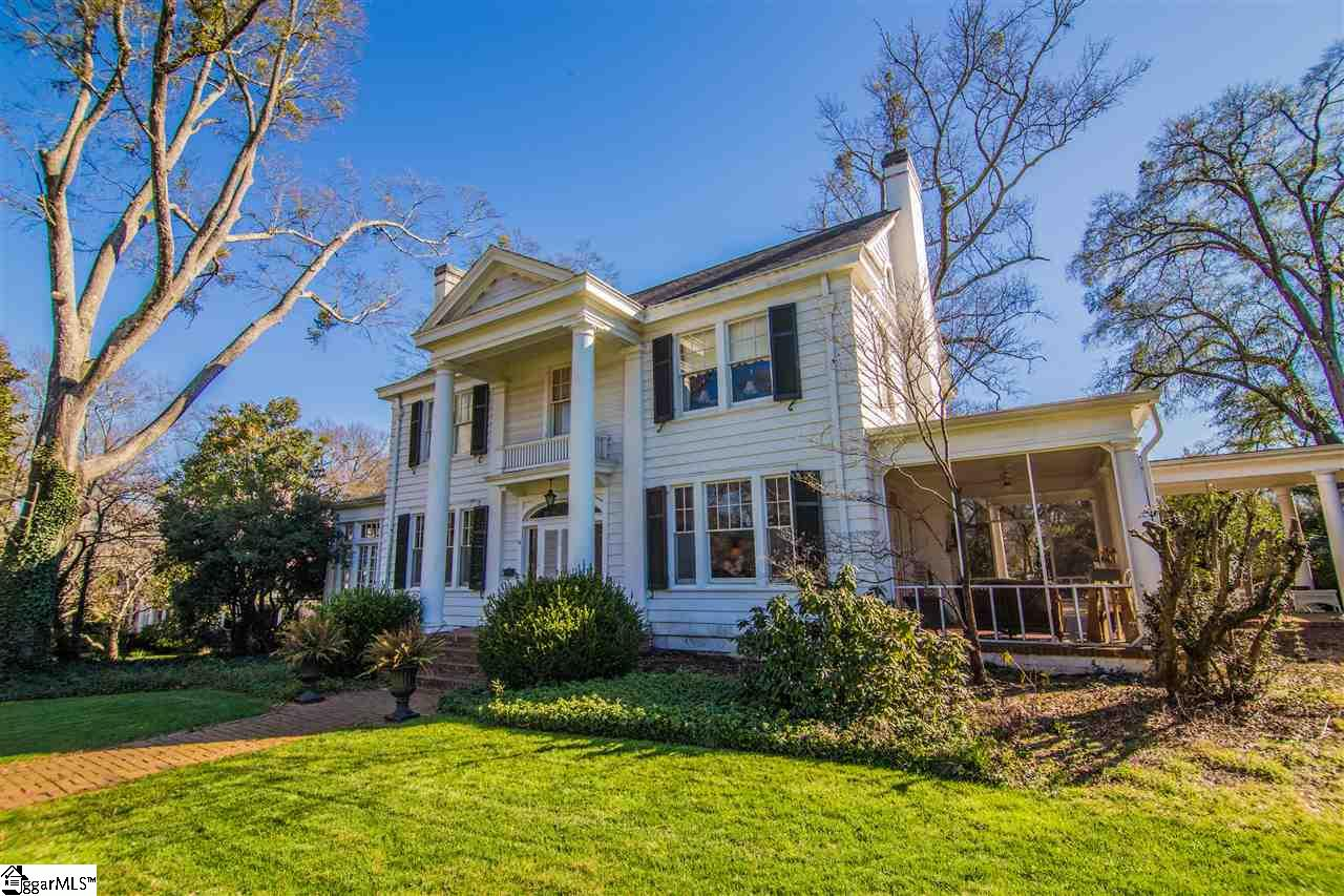 18 Sirrine Drive, Greenville, SC 29605